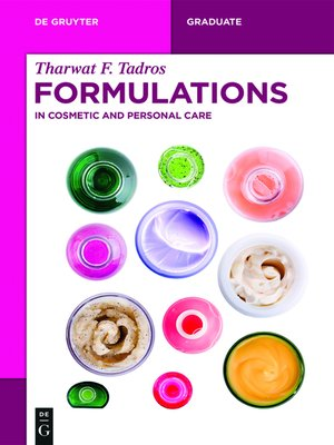 cover image of Formulations
