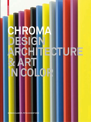 cover image of Chroma