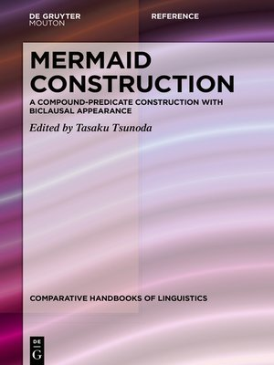 cover image of Mermaid Construction