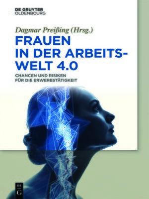 cover image of Frauen in der Arbeitswelt 4.0