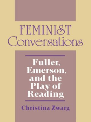 cover image of Feminist Conversations