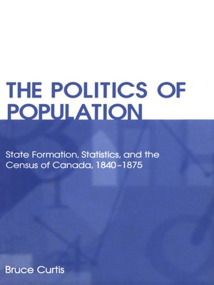 cover image of The Politics of Population