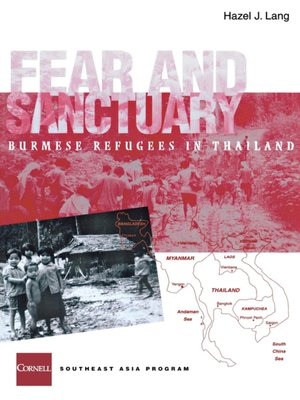 cover image of Fear and Sanctuary