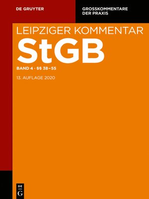 cover image of §§ 38-55