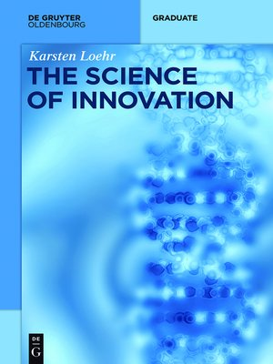 cover image of The Science of Innovation