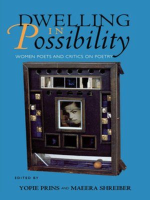 cover image of Dwelling in Possibility