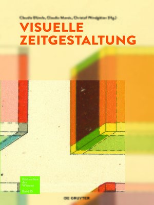 cover image of Visuelle Zeitgestaltung