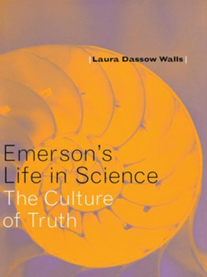 cover image of Emerson's Life in Science