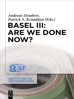 cover image of Basel III