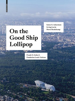 cover image of On the Good Ship Lollipop