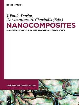 cover image of Nanocomposites