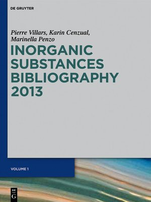 cover image of Bibliography
