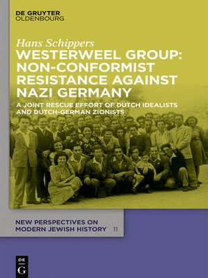 cover image of Westerweel Group