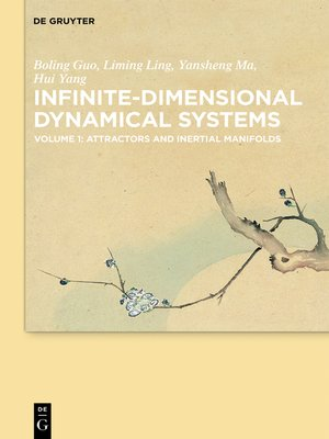 cover image of Attractors and Inertial Manifolds