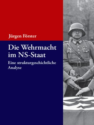 cover image of Die Wehrmacht im NS-Staat