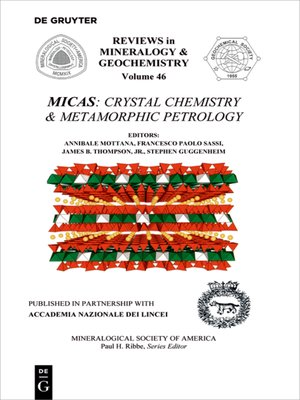 cover image of Micas