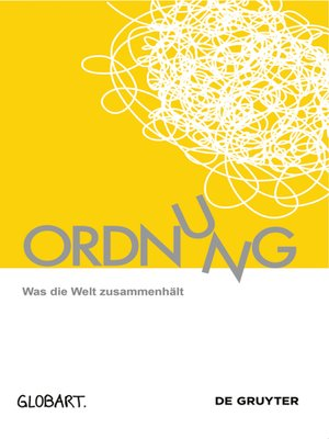 cover image of (UN)ORDNUNG