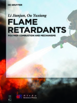 cover image of Theory of Flame Retardation of Polymeric Materials