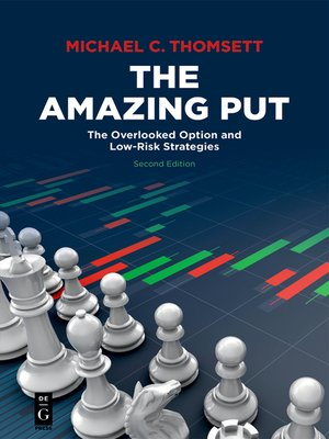 cover image of The Amazing Put