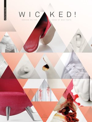 cover image of Wicked!