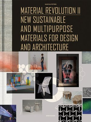 cover image of Material Revolution 2