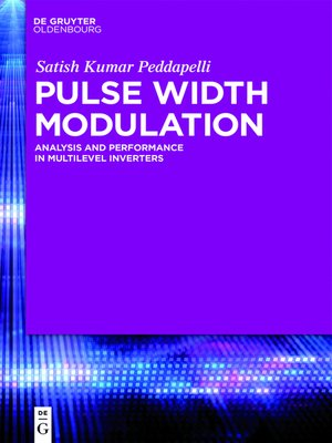 cover image of Pulse Width Modulation