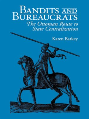 cover image of Bandits and Bureaucrats
