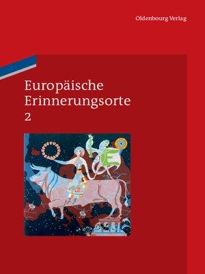 cover image of Das Haus Europa