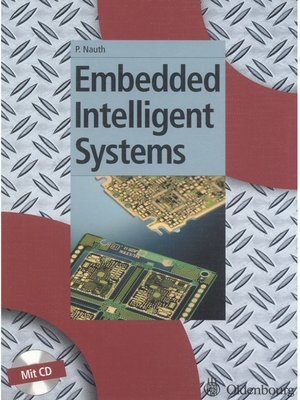 cover image of Embedded Intelligent Systems