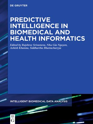 cover image of Predictive Intelligence in Biomedical and Health Informatics