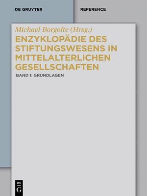 cover image of Grundlagen