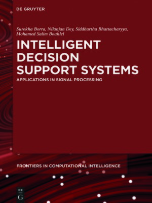 cover image of Intelligent Decision Support Systems