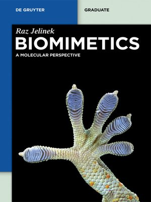 cover image of Biomimetics