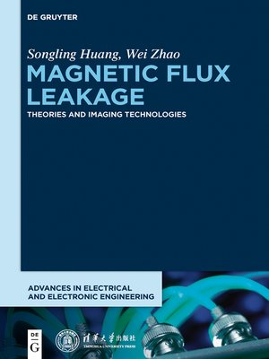 cover image of Magnetic Flux Leakage