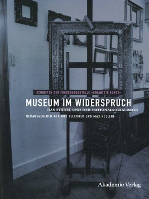 cover image of Museum im Widerspruch