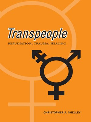 cover image of Transpeople