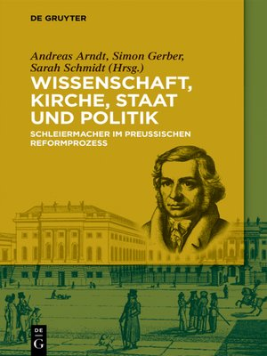cover image of Wissenschaft, Kirche, Staat und Politik