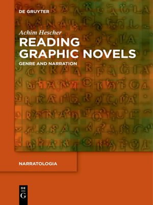 cover image of Reading Graphic Novels