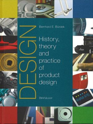 cover image of Design