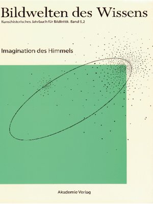 cover image of Imagination des Himmels