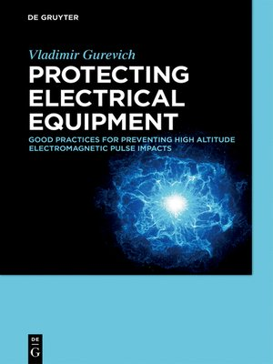 cover image of Protecting Electrical Equipment