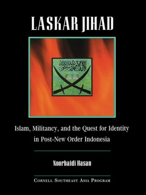 cover image of Laskar Jihad