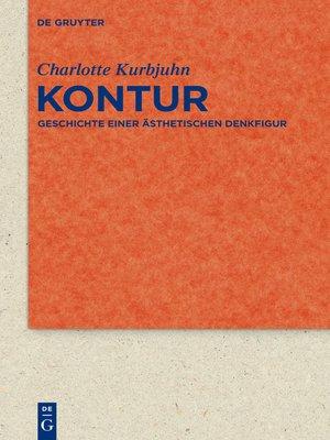 cover image of Kontur