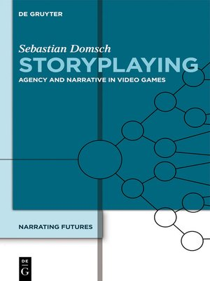 cover image of Storyplaying