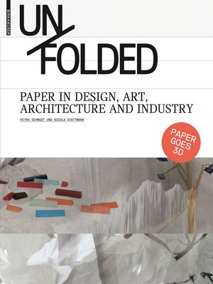 cover image of Unfolded