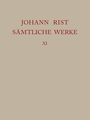 cover image of Dichtungen 1653-1660
