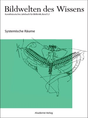 cover image of Systemische Räume