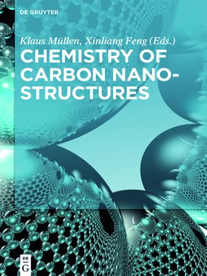 cover image of Chemistry of Carbon Nanostructures