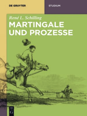 cover image of Martingale und Prozesse