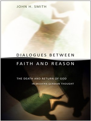 cover image of Dialogues between Faith and Reason